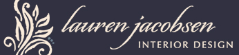 Lauren Jacobsen Interior Design