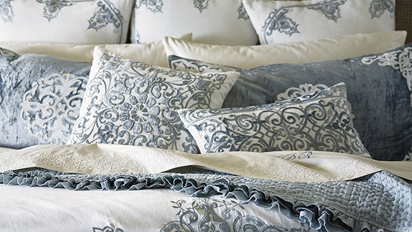 Frontgate–Rousseau bedding