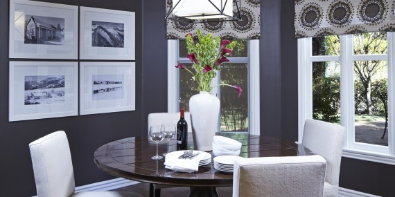 Dining Room | Encino | Transitional
