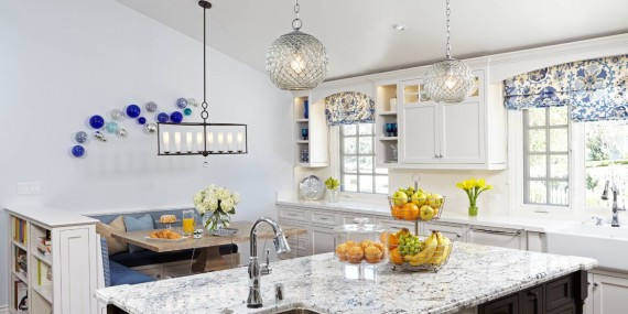 Kitchen | Tarzana | Transitional