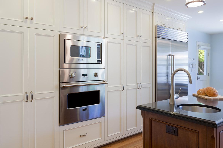 Kitchen | Sherman Oaks | Transitional