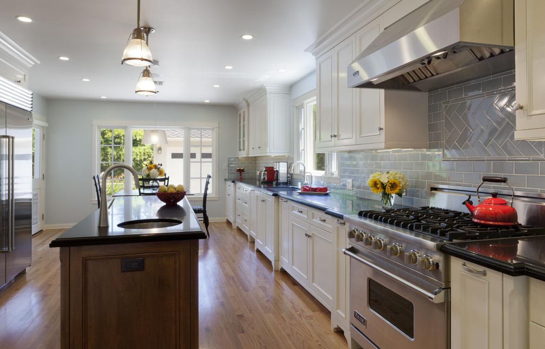 Kitchen   Sherman Oaks   Transitional