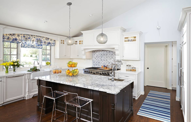 Kitchen | Tarzana | Transitional
