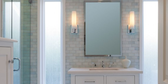 Bathroom | Sherman Oaks | Transitional