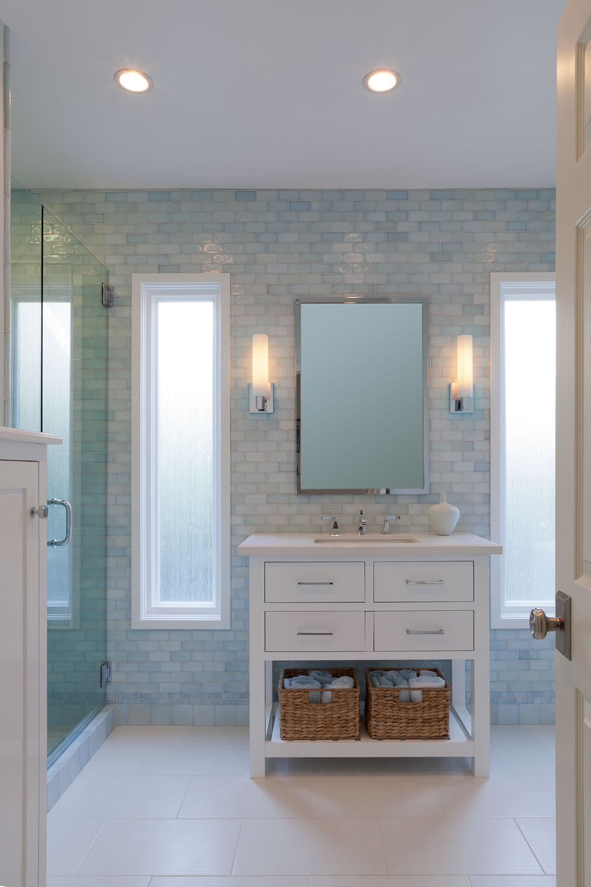 Bathroom | Sherman Oaks | Transitional