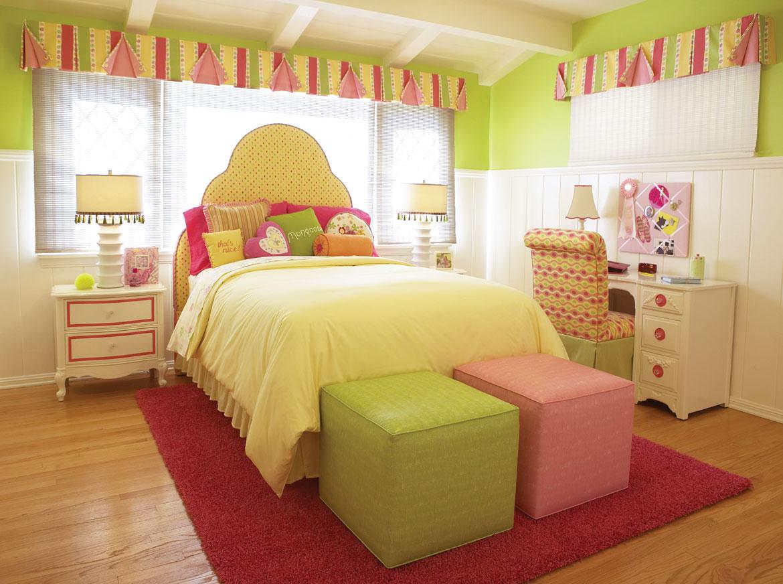 Bedroom   Tarzana   Transitional