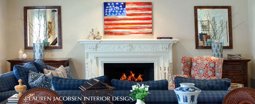 Independent Spirit in Interior Design