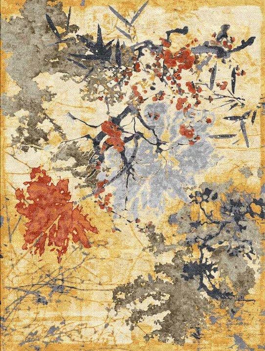 Kush Handmade rug