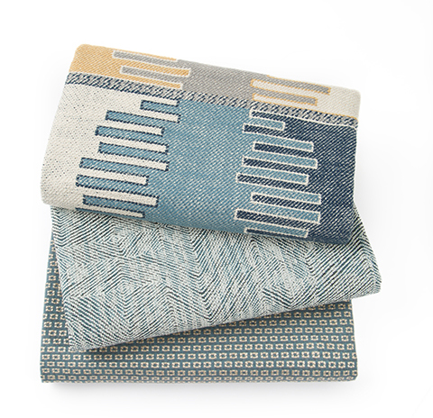 Robert Allen Denim fabrics
