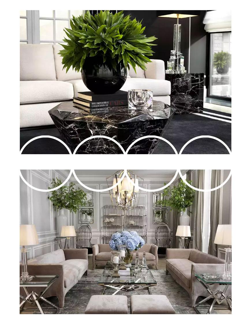 Eichholtz Interiors - Art Deco style