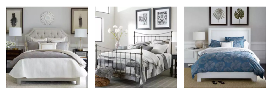 Robert Allen bedrooms