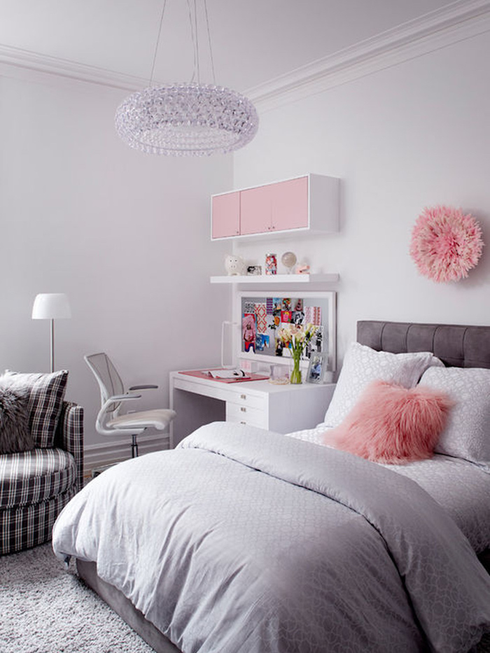 Tara Benet Design - Girls' Bedroom