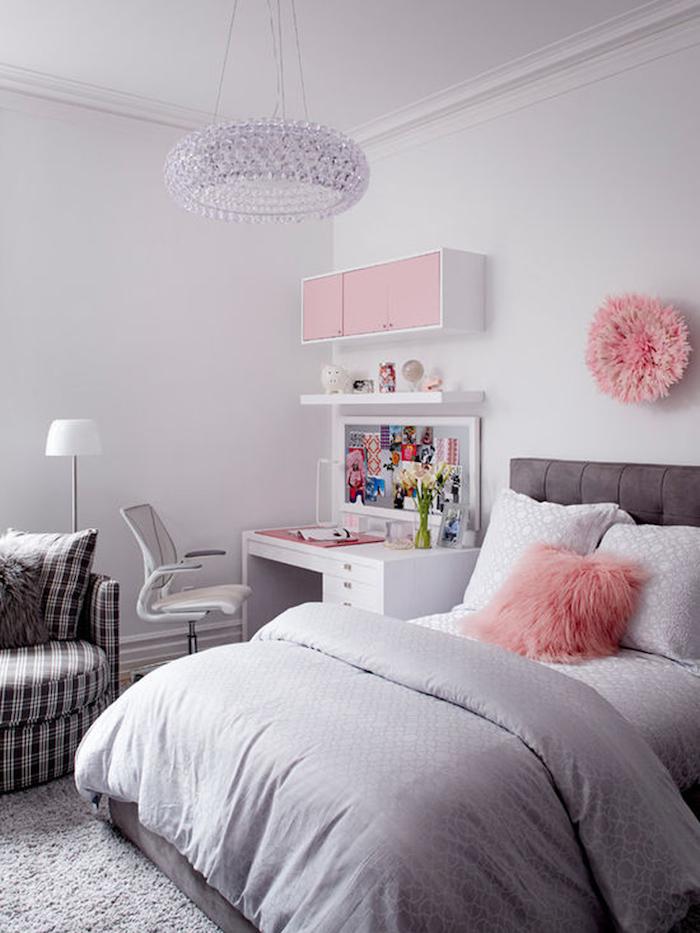 Tara Benet Design - Girls' Bedroom