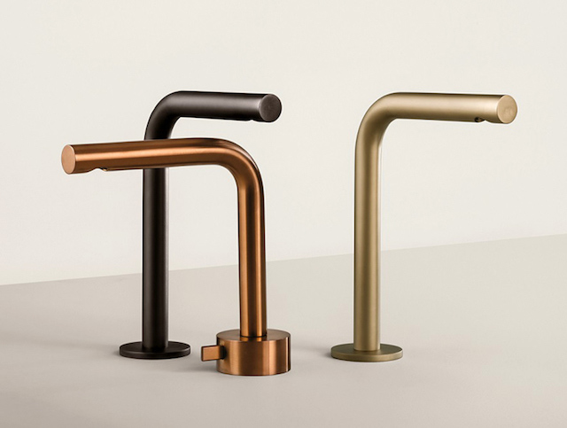 Fantini Rubinetti plumbing fixtures