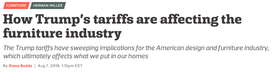 Tariffs-affecting-furniture-industry