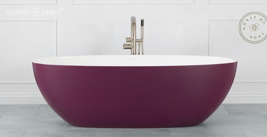 Victoria + Albert Barcelona tub