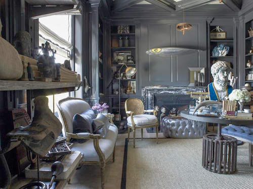 Jonathan Rachman maximalism design showhouse