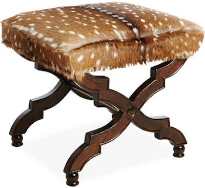 One-Kings-Lane-Hampton-Ottoman-Deer-Hide