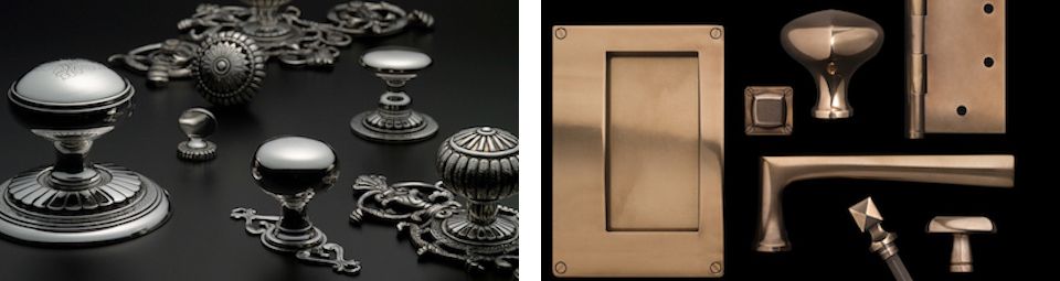 Period Antiques and Adaptations | Rose Bronze Hardware