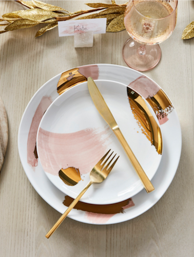 West-Elm-Holiday-Gilded-Brushstrokes-plates-charger