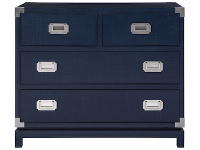 Coastal Campaign Chest-Coastal Living Home Collection-Universal Furniture-Steelyard