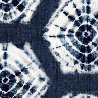 Shibori-Indigo-Wallpaper-Boho-Luxe-Home-SmithHonig-Steelyard