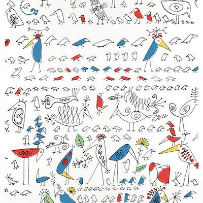 Schumacher-Aviary-wallpaper