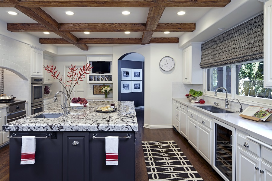 Encino Transitional