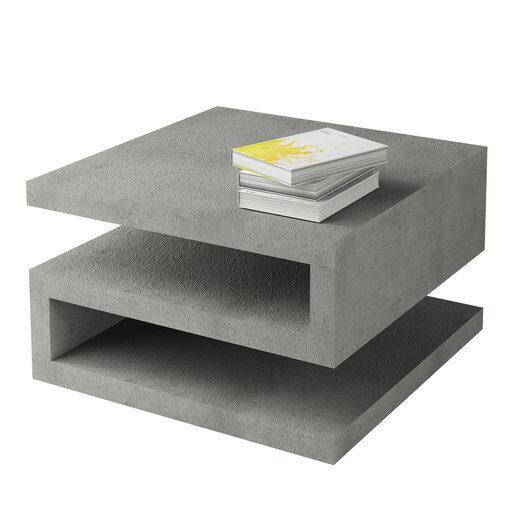 Zeta Coffee Table by Fabrizio Contaldo