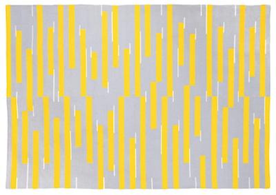 Jamakhan Stripe Rug by Tiipoi - Design Milk