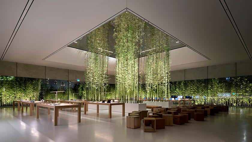 Apple Store - Macau China