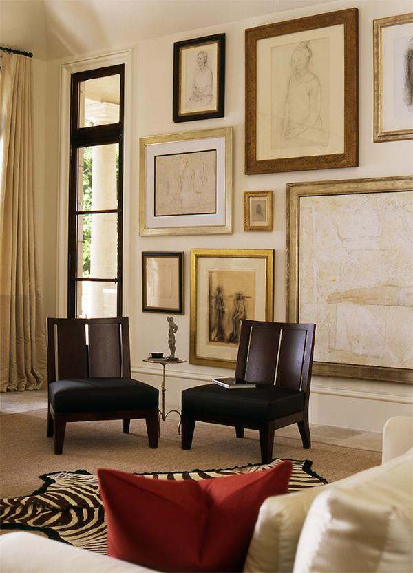 Robert Brown Interior Design website link