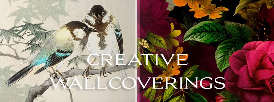 Creative Wallcoverings